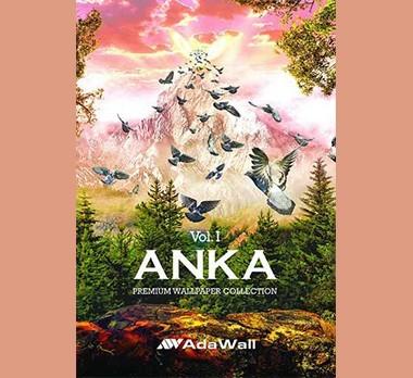 Tapet Anka