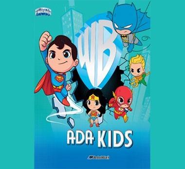 Tapet Ada Kids poster
