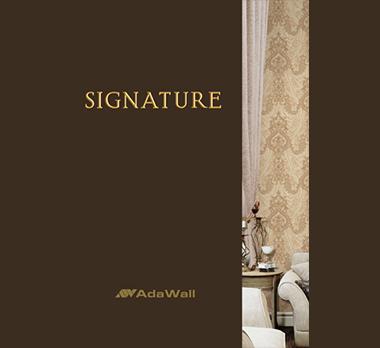 Tapet Signature