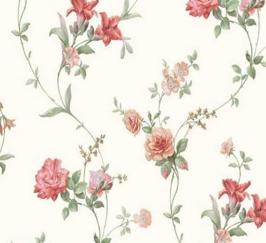 Tapet Bloom