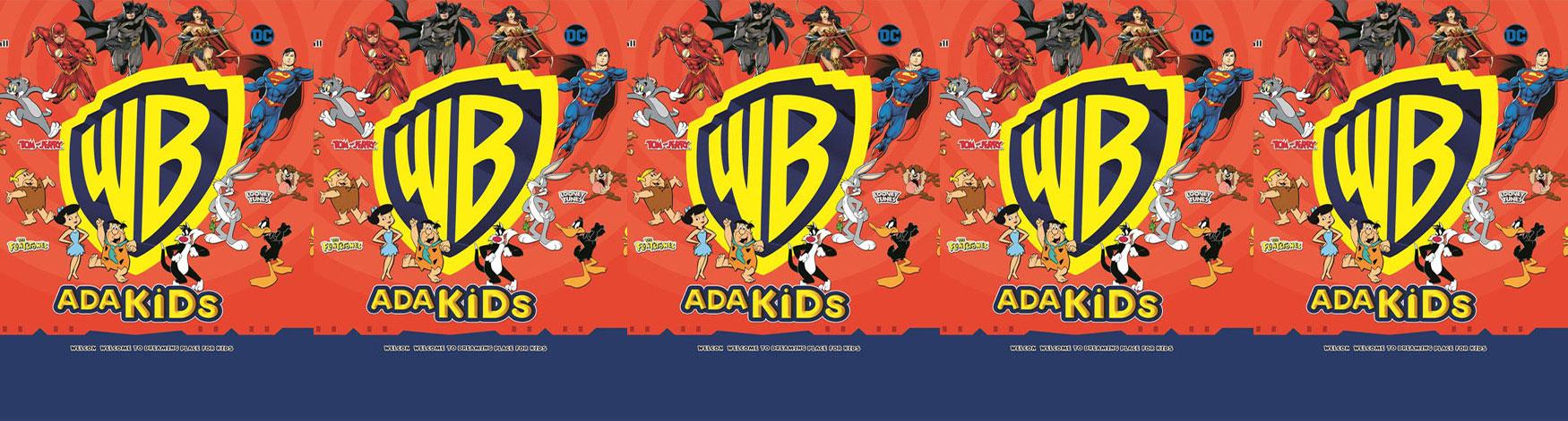 Tapet pentru copii AdaKids