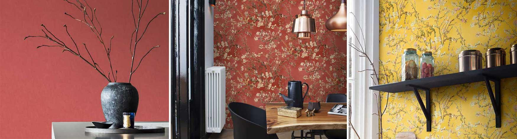 Tapet Van Gogh tapet flori tapet dormitor tapet pictura